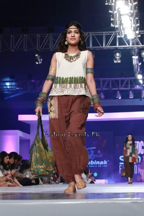 Shubinak Collection PFDC Sunsilk Fashion Week 2015 (5)