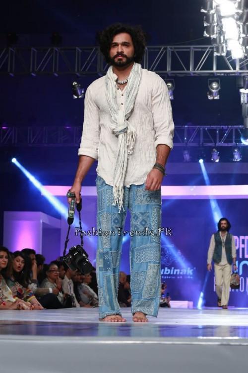 Shubinak Collection PFDC Sunsilk Fashion Week 2015 (11)