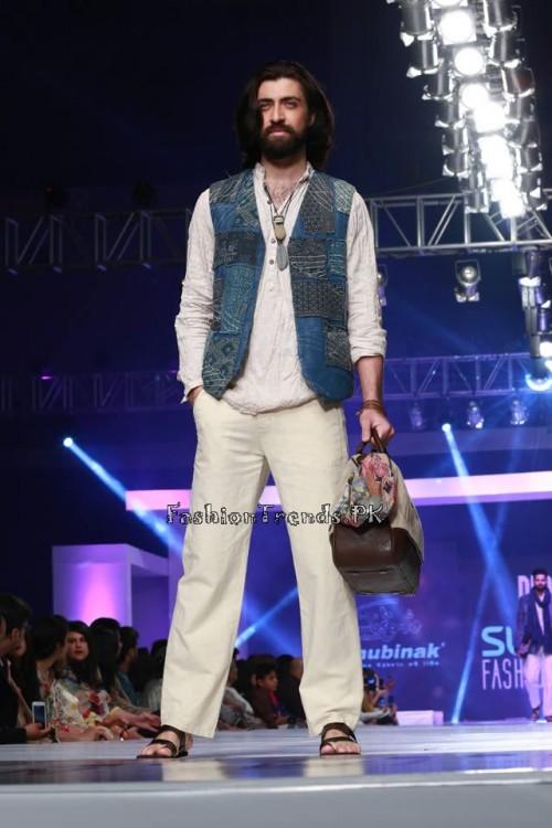 Shubinak Collection PFDC Sunsilk Fashion Week 2015 (12)
