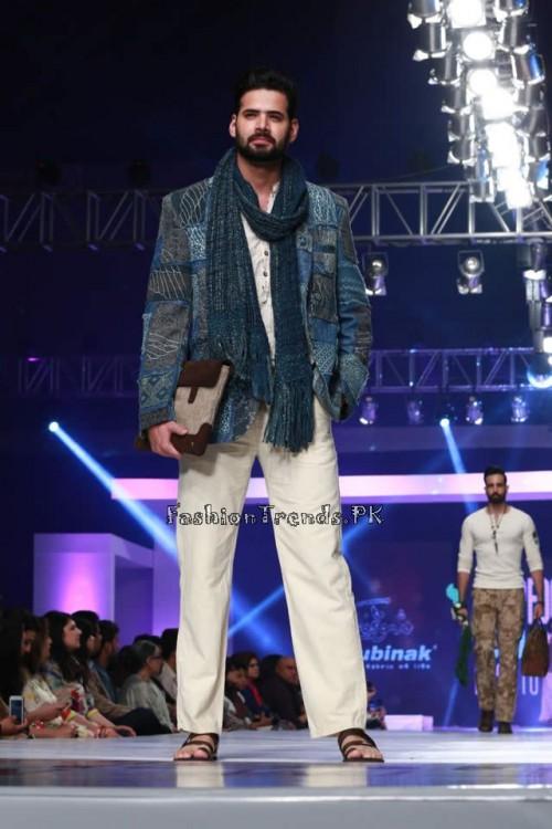 Shubinak Collection PFDC Sunsilk Fashion Week 2015 (13)
