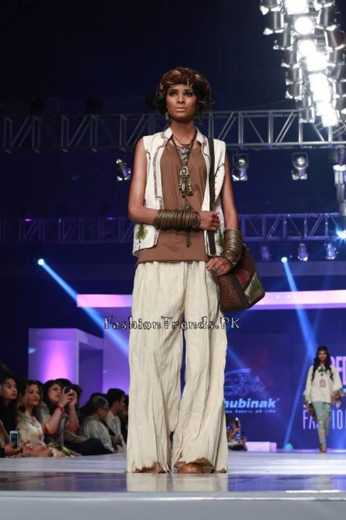 Shubinak Collection PFDC Sunsilk Fashion Week 2015 (15)