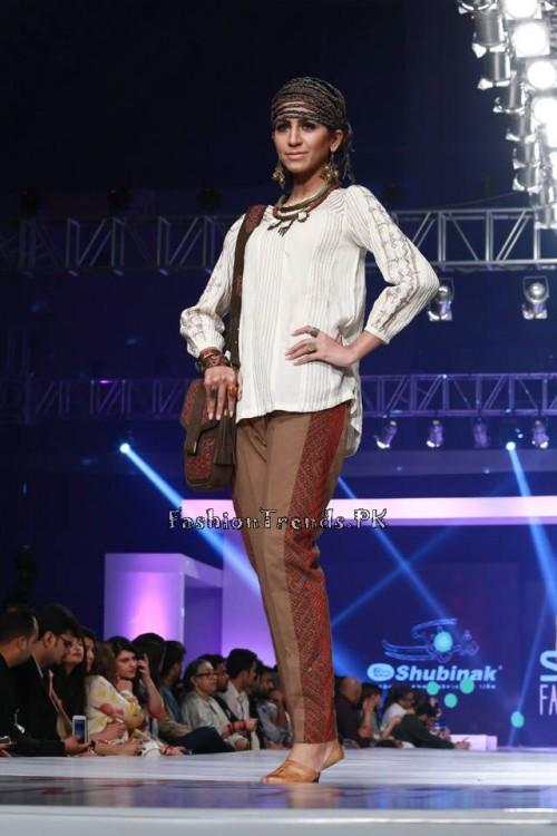 Shubinak Collection PFDC Sunsilk Fashion Week 2015 (18)