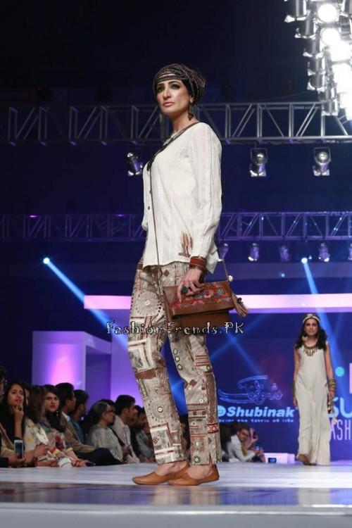 Shubinak Collection PFDC Sunsilk Fashion Week 2015 (19)