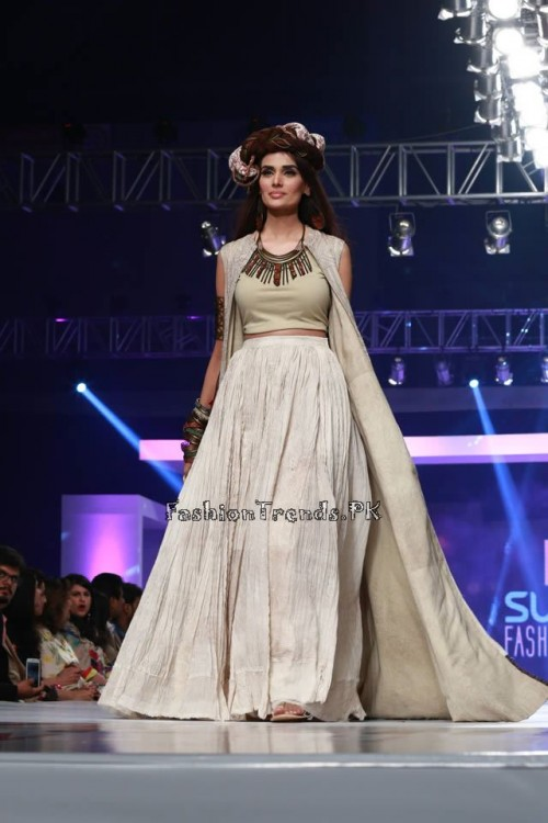 Shubinak Collection PFDC Sunsilk Fashion Week 2015 (22)