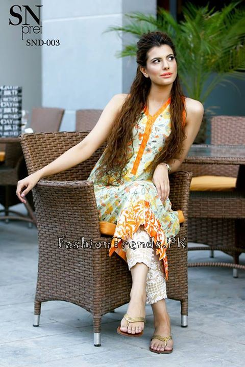Sobia Nazir Pret Wear Collection 2015 (3)
