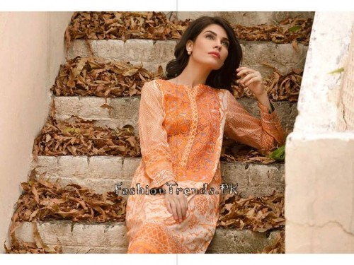 Sobia Nazir Unstiched Tunic Collection 2015 (10)