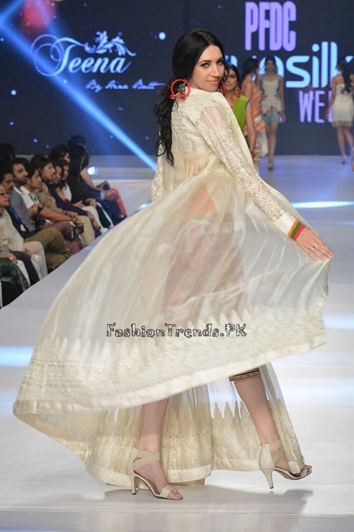 Teena by Hina Butt PFDC Sunsilk Fashion Week 2015 (14)