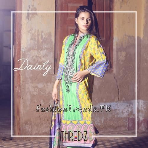 Thredz Summer 2015 Dresses Vol 2 (8)