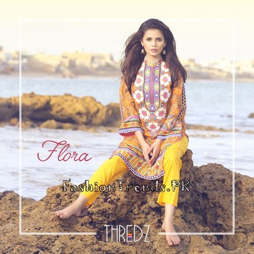 Thredz Summer 2015 Dresses Vol 2 (9)