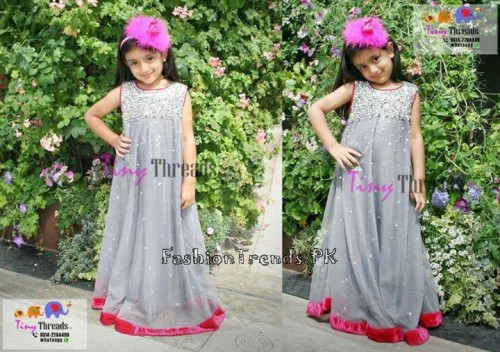 Tiny Threads Kids Eid Collection 2015 (9)