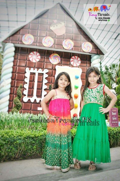 Tiny Threads Kids Eid Collection 2015 (12)