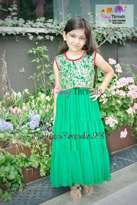 Tiny Threads Kids Eid Collection 2015 (14)