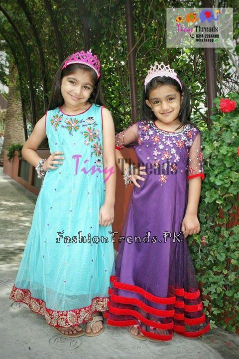 Tiny Threads Kids Eid Collection 2015 (16)