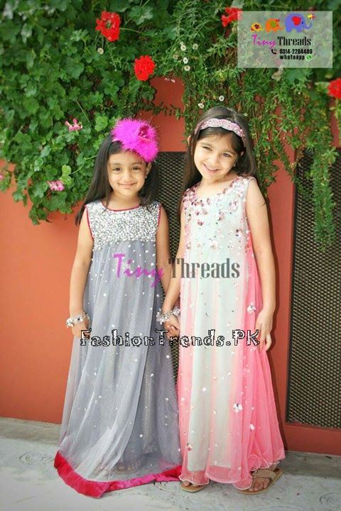 Tiny Threads Kids Eid Collection 2015 (17)