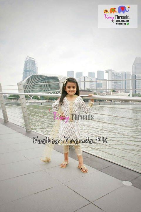 Tiny Threads Kids Eid Collection 2015 (18)
