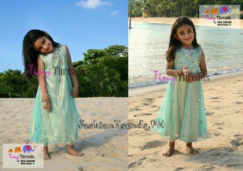 Tiny Threads Kids Eid Collection 2015 (19)
