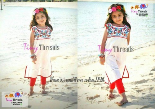 Tiny Threads Kids Eid Collection 2015 (21)
