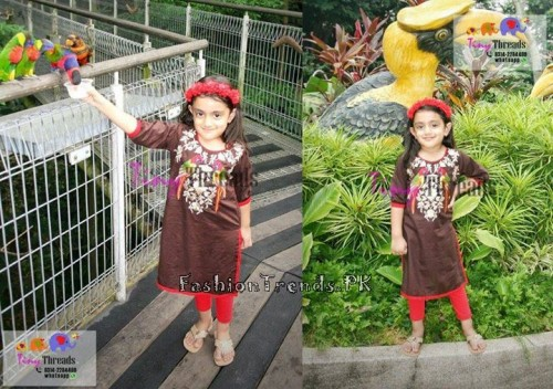 Tiny Threads Kids Eid Collection 2015 (23)