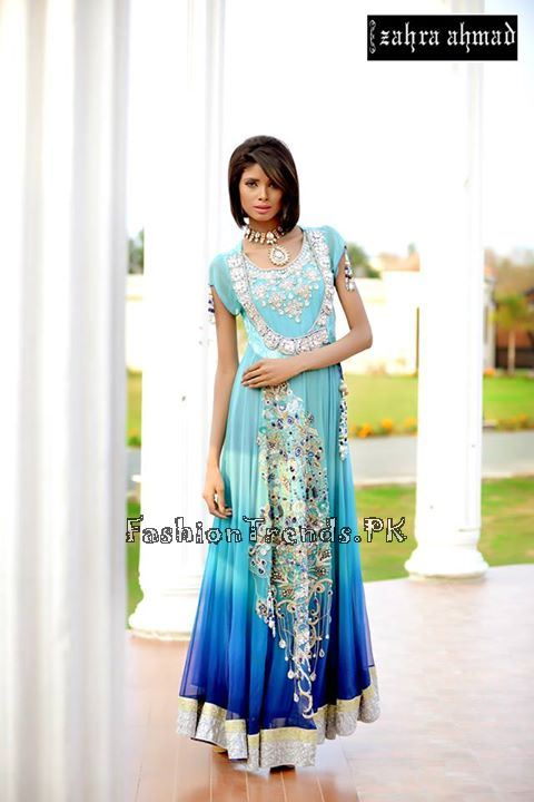 Zahra Ahmad Formal Dresses 2015 (16)