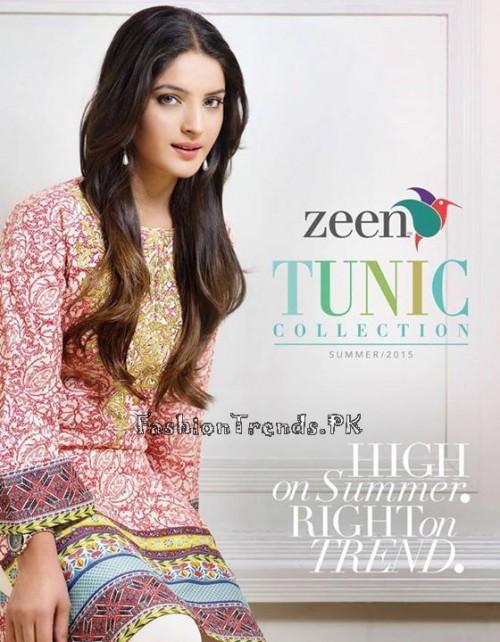 Zeen Tunic Collection Summer 2015 (1)