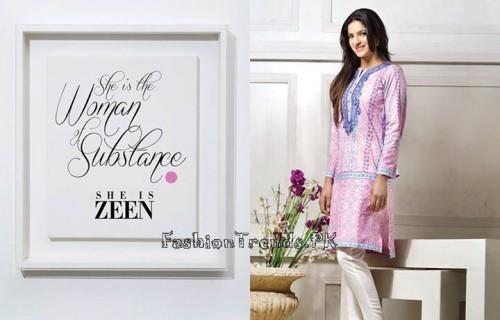 Zeen Tunic Collection Summer 2015 (2)