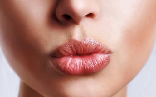 Super Soft Lips
