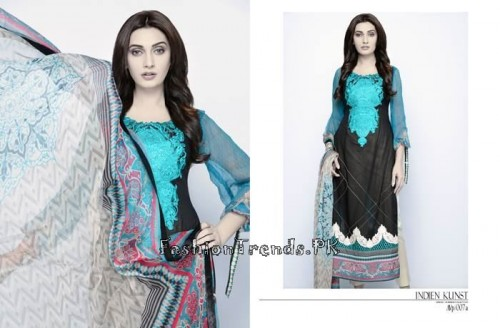 Aeisha Varsey Eid Collection 2015 (1)