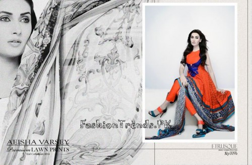 Aeisha Varsey Eid Collection 2015 (11)