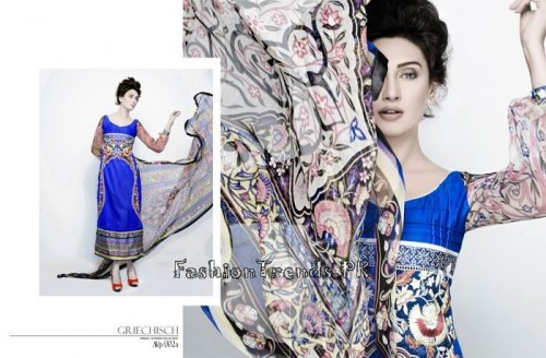Aeisha Varsey Eid Collection 2015 (5)