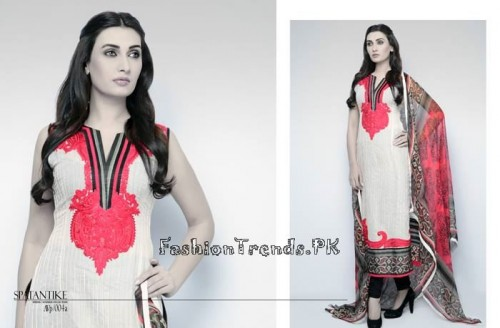 Aeisha Varsey Eid Collection 2015 (8)