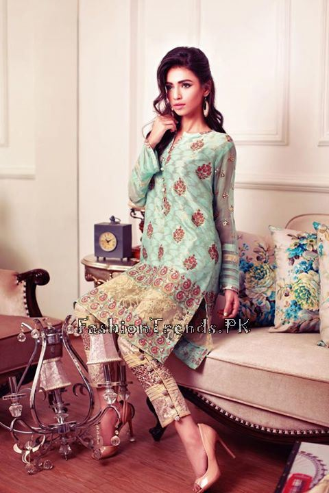 Annus Abrar Eid Collection 2015 (12)