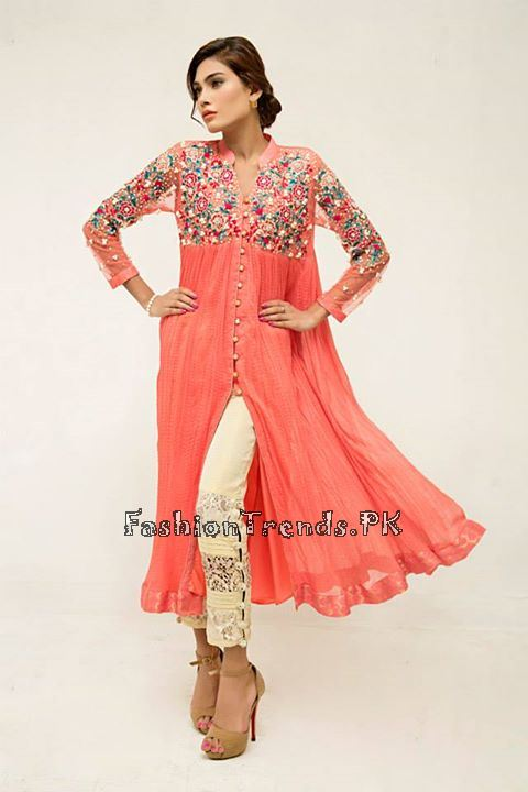 Annus Abrar Eid Collection 2015 (5)