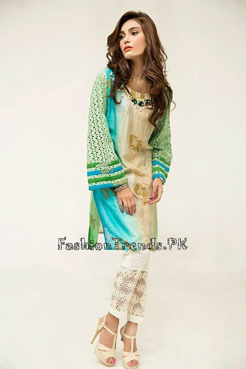 Annus Abrar Eid Collection 2015 (9)