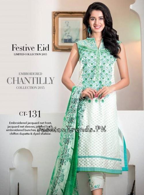 Gul Ahmed Festive Eid Collection 2015 (6)