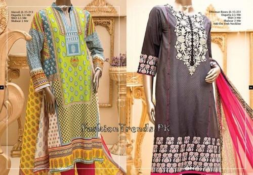 Junaid Jamshed Eid Collection 2015 (10)