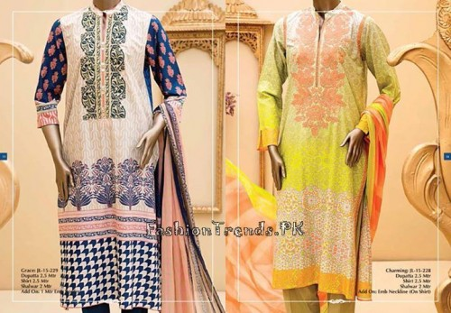 Junaid Jamshed Eid Collection 2015 (11)