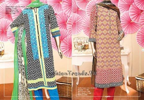 Junaid Jamshed Eid Collection 2015 (14)