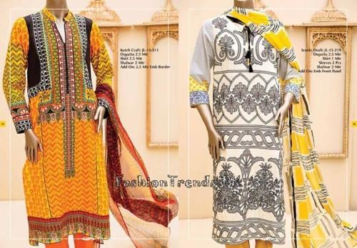 Junaid Jamshed Eid Collection 2015 (16)