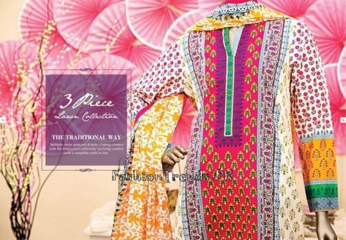 Junaid Jamshed Eid Collection 2015 (4)