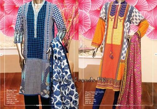 Junaid Jamshed Eid Collection 2015 (5)