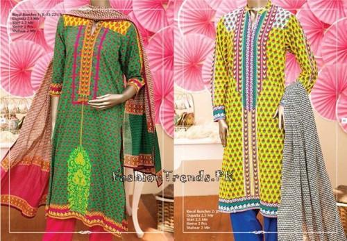 Junaid Jamshed Eid Collection 2015 (7)