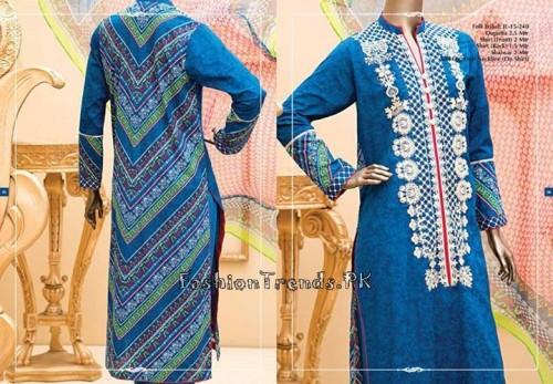 Junaid Jamshed Eid Collection 2015 (8)