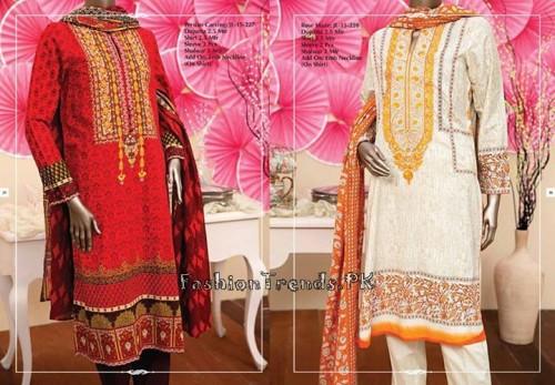 Junaid Jamshed Eid Collection 2015 (9)