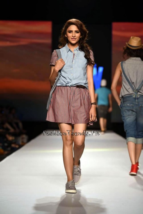 Levi's Collection at TFPW 2015 (1)