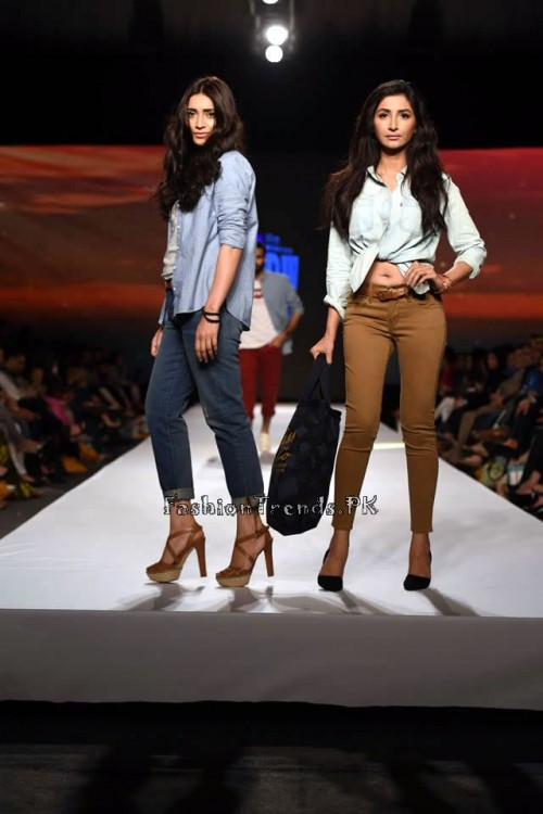 Levi's Collection at TFPW 2015 (10)