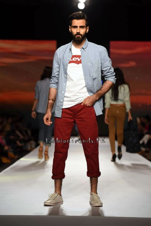 Levi's Collection at TFPW 2015 (11)