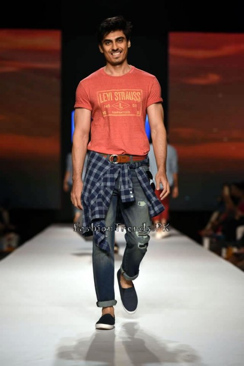Levi's Collection at TFPW 2015 (12)