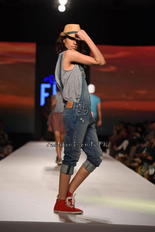 Levi's Collection at TFPW 2015 (2)