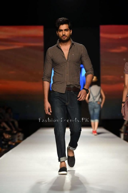 Levi's Collection at TFPW 2015 (3)