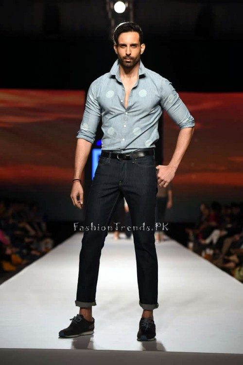 Levi's Collection at TFPW 2015 (4)